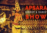 Buffet Dinner & Apsara Dance Show