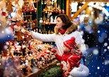 Magic Christmas Tour in Camden Town (London)