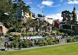 1 Day Portmeirion, Castles & Snowdonia Tour