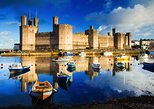 1 Day- Snowdonia, Welsh Culture & Heritage Tour