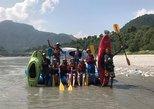 1 day Trishuli river rafting