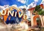 Universal Studios Singapore VIP Tour Experience
