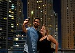 The Best of Dubai by Night: Private Layover Tour with a Local