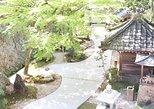 Tea ceremony and guided tour of Itukushima Shrine with Kimono