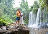 Asia - Cambodia: 1-Day Discover Kulen National Park, Waterfalls,Tonle Sap Lake- Private Tours