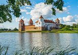 Shared Tour: Minsk - Nesvizh Palace - Mir Castle. English speaking driver