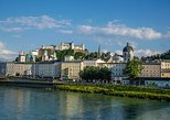 Daytrip to Salzburg City and Christmas Market from Munich