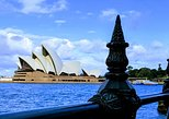 Sydney and Bondi Beach Private 4 Hour Afternoon Tour