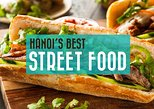 >STREET FOOD for large or small groups!<