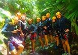 Canyon Family Adventure Tour
