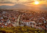 Private Day Tour of Prizren from Tirana