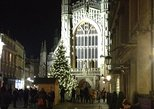BATH Walking Tour during Christmas Market 2019 with Blue Badge Tour Guide 90mins