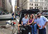 2 Hours Central Park Pedicab Tours