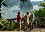 From Hanoi: Halong Bay One Day Escape Including Lunch on the Boat