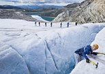 PRIVATE DAY TOUR - HARDANGERFJORD AND BLUE ICE HIKING ON FOLGEFONNA GLACIER