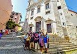 Lisbon Private Luxury City Tour