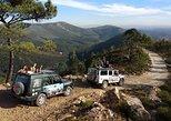 4x4 Porto Mountain Excursion