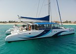 Africa & Mid East - Cape Verde: Lounge Catamaran SODADE Half-Day (Adults Only)