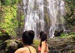 (Cruise ship Travelers) Hike to a Hidden Waterfall