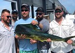 Three Quarter Day 6 Hour Deep Sea Sport Fishing Trip