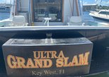 Full Day 8 Hour Deep Sea Key West Sport Fishing Charter