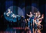 Calypso Cabaret Show Bangkok (Ticket +1 drink) or Thai Classical Dance + Dinner