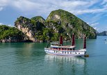 Amazing Sails-The Most Luxury Day Tour in Ha Long Bay
