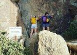 SOLO/1/2 Day Hike/ Sonoran Desert/Meet at Trailhead/SOLO Private