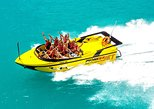 Airlie Beach Jet Boat Thrill Ride