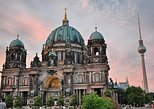 Berlin City Experience Tour with Hotel Transfers by car or minivan