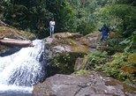 Las Minas Waterfall