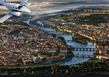 Sightseeing flight in Prague/See Czech Republic from Skies