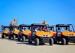 Aruba UTV Tours With Natural Pool Swim 2 - 3 and 4 Seater