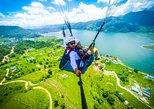 30 min Paragliding Tandem Flight from Pokhara