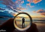 Veuve Beach Wedding Package (La Digue)