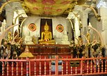 Go on a Day Tour to Kandy From Negombo.