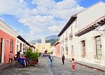 Antigua Guatemala Tour from Puerto Quetzal