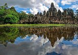 3 Day Angkor Visit Avoid Crowded