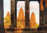 Asia - Cambodia: 2 Days Temples with Sunrise-Small Group