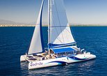Africa & Mid East - Cape Verde: Lounge Catamaran SODADE Half-Day