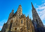 Private History City Tour-Ride of Vienna (excursion by car from Bratislava)