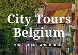 Private tours in Bruges and Ghent