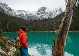Canada - British Columbia: Scenic Joffre Lakes Hike