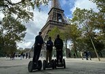 Segway Tours in Paris