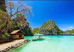 4 Days Coron Island Escapade Multi Day Tour