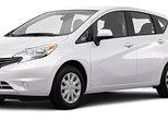 Caribbean - Curacao: Nissan Versa Note