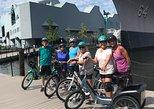 SELF-GUIDED TOUR Elizabeth River Trail 2-Hour E-Bike Rental