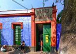 Mexico - Central Mexico: Tickets to Frida Kahlo Museum