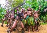 Vanuatu Shore Excursion: Full-Day Efate Island Tour with Yumi Tours