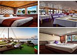 2 Days First Class Cruise - Full board,Kayak,Hiking,Cooking class,Tickets,Taichi